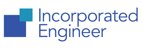 Proud to be an Incorporated Engineer (IEng)